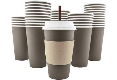 Top 10 Best Disposable Coffee Cups in 2019