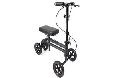 Top 10 Best Knee Scooters in 2019 Reviews