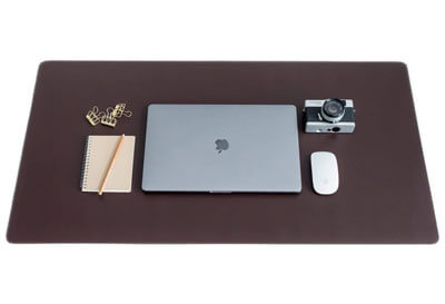 Top 10 Best Leather Desk Pads in 2019 Reviews