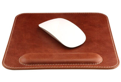 Top 10 Best Leather Mouse Pads in 2019 Reviews
