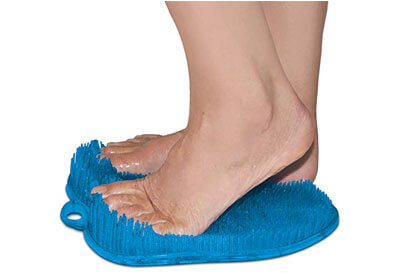 Top 10 Best Shower Foot Scrubbers in 2019