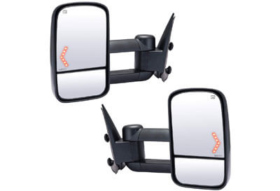 Top 10 Best Towing Mirrors in 2019 Reviews