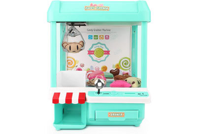 Top 10 Best Toy Claw Machines in 2019 Reviews