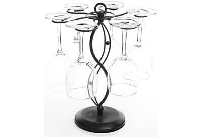 Top 10 Best Wine Glass Racks in 2019