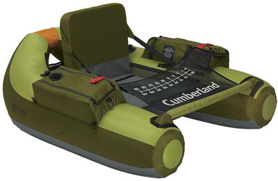Classic Accessories Cumberland Inflatable Fishing Boat