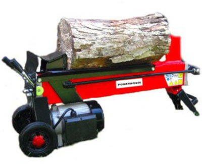 Powerhouse XM-380 Electric Hydraulic Log Splitter