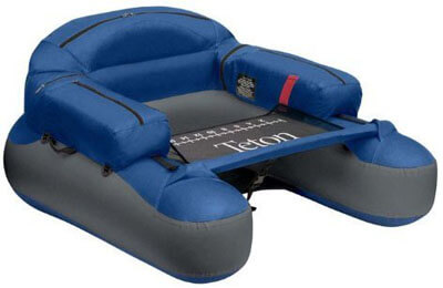 Classic Accessories Teton Inflatable Boat