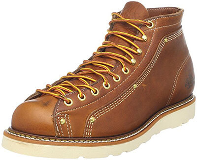 Thorogood American Heritage Roofer Boots