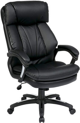 Office Star Executive Desk Chair