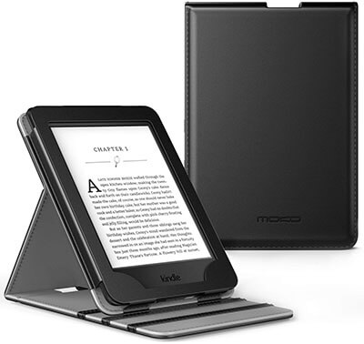 MoKo Kindle Paperwhite Premium Case