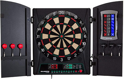 Arachnid Bull shooter Cricket Maxx 1.0 Electronic Dartboard