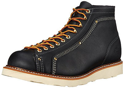 Thorogood Heritage Lace-To-Toe Roofing Work Boots