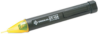 Greenlee GT-12A Voltage Detector Pen