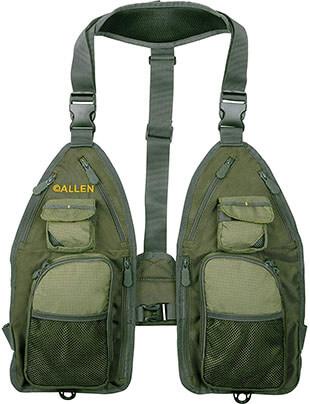 Allen Gallatin Ultra-Light fly fishing vest