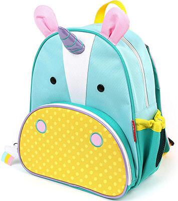 Skip Hop Zoo Toddler Backpack