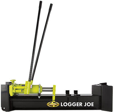 Sun Joe LJ10M Logger Joe Hydraulic Log Splitter-10 Ton
