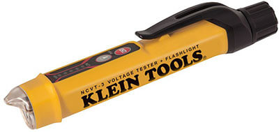 Klein Tools NCVT-3 Voltage Tester