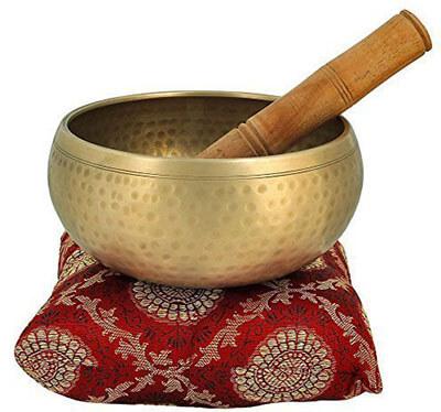 ShalinIndia Musical Buddhist Singing Bowl
