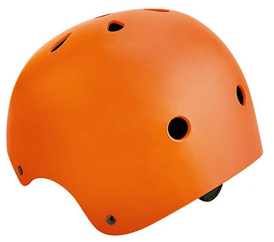 KUYOU Helmet for Skateboarding