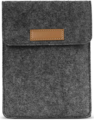 MoKo Kindle Paperwhite/Kindle Voyage, Protective Felt Cover