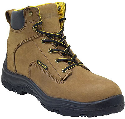 EVER BOOTS Men's Work Boots