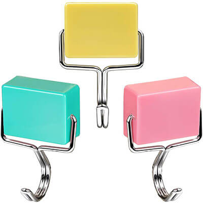 Purture All-purpose Magnetic Hooks