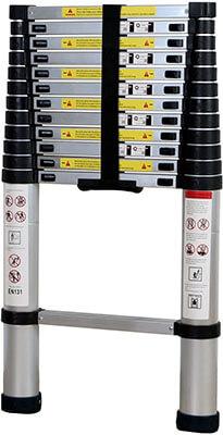 Werner MT22 Telescoping Ladder