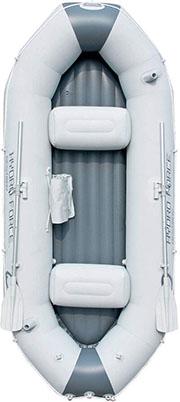 Ozark Trail Aleko Inflatable Fishing Boat