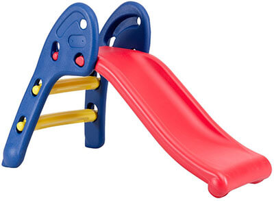 Costzon Toddler Slide