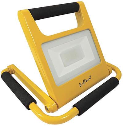 EAGems Portable Rechargeable LED 20 Watts Work Light