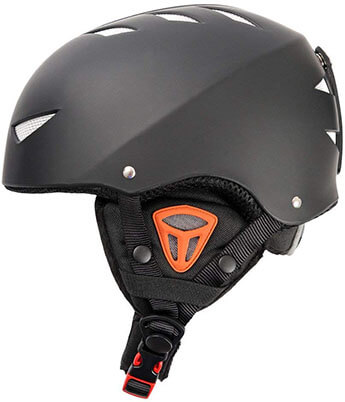 Outer Shell Outdoor Helmet