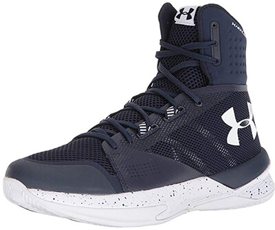 Under Armour Women Highlight Ace Volley Shoes