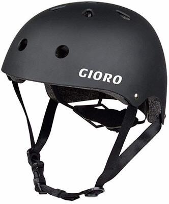 GIORO Skateboard Helmet