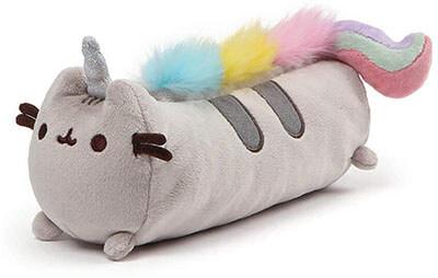 GUND Pusheenicorn Unicorn Cat Pencil Case
