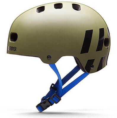 Destroyer Skateboard Helmet