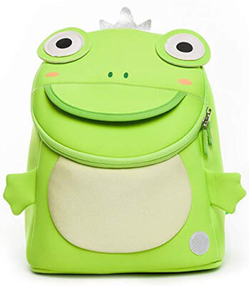 Cocomilo Cute 3D Kids Backpack