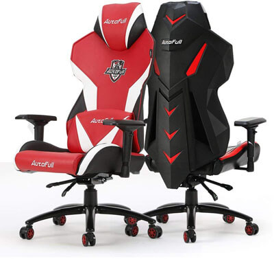 AutoFull Executive Desk Chair