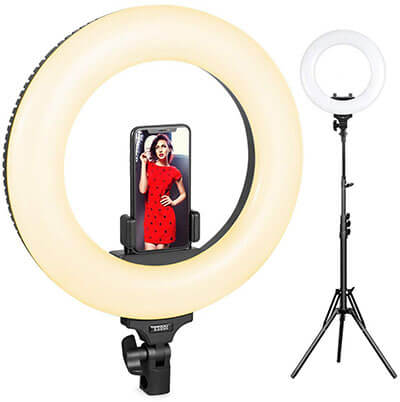 ESDDI Ring Light 14'' Outer