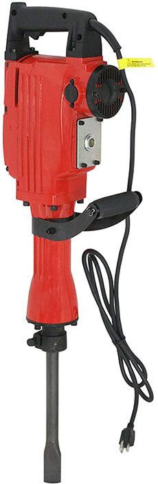 ZENY 2200W Heavy-Duty Electric Demolition Jack Hammer Drills