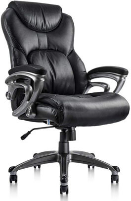 NKV Executive Office Chair