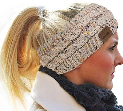 Loritta Women's Winter Ear Warmers
