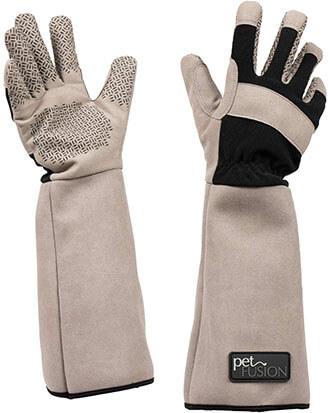 PetFusion Multipurpose Puncture Resistant Pet Glove