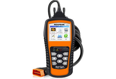Top 10 Best Car Diagnostic Tools in 2019