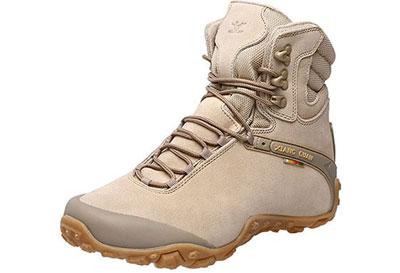 Top 10 Best Roofing Boots in 2019 Reviews