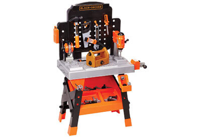 Top 10 Best Kid's Workbenches in 2019