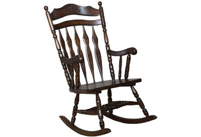 Top 10 Best Rocking Chairs in 2019