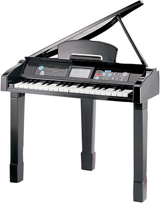 Redbox Digital Pianos for Kids