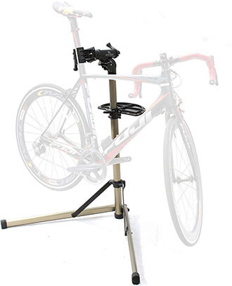 Bikehand Pro Mechanic Bike Repair Rack Stand