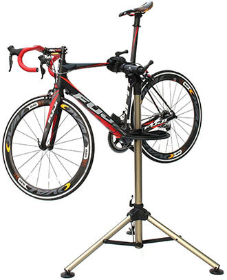Bikehand Mechanic Bicycle Repair Stand