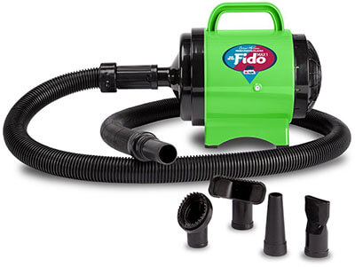 B-Air Fido Max 1Pet Blower Dog Dryer